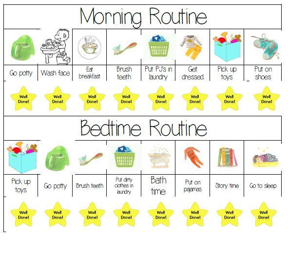 mksa blog  ready  set  routine
